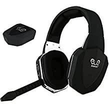 Sunrain hw-398 Optische Faser 2,4 G Wireless Professional Stereo Gaming Headset f¨¹r Xbox One Xbox 360 PS4 PS3