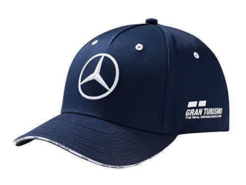 MB Mercedes-Benz Cap, Hamilton, Special Edition Great Britain