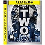 Army of Two Platinum Edition (PS3)