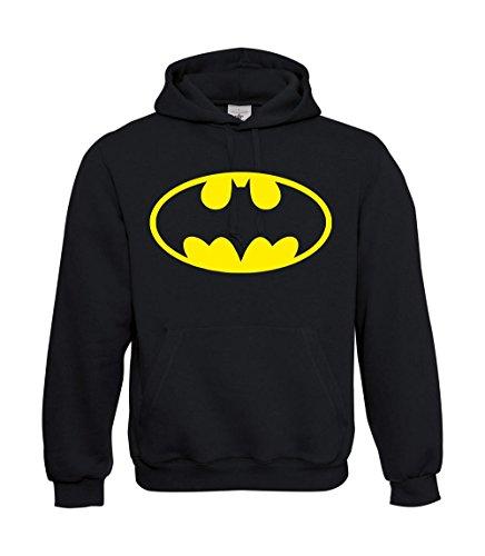Kapuzenpullover - Batmann (L, -