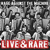 (VINYL LP) Live & Rare Limited Edition Rsd