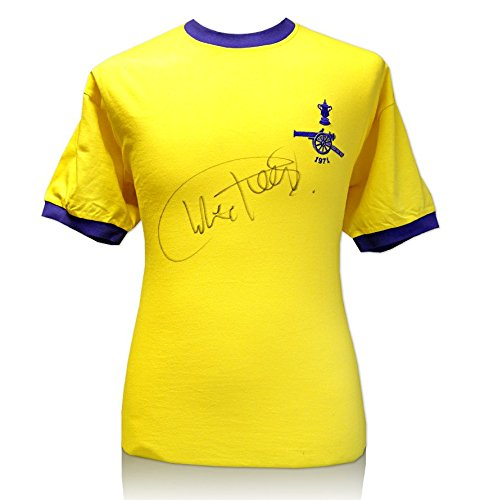 Charlie-George-Signed-Arsenal-1971-Double-Winners-Shirt