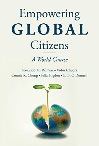 Empowering Global Citizens: A World Course PDF Descarga gratuita