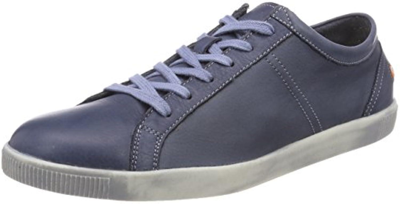 Softinos Herren Tom Washed Sneaker  Billig und erschwinglich Im Verkauf