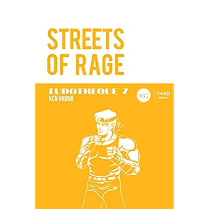 Streets of Rage: N°7 (Ludothèque)