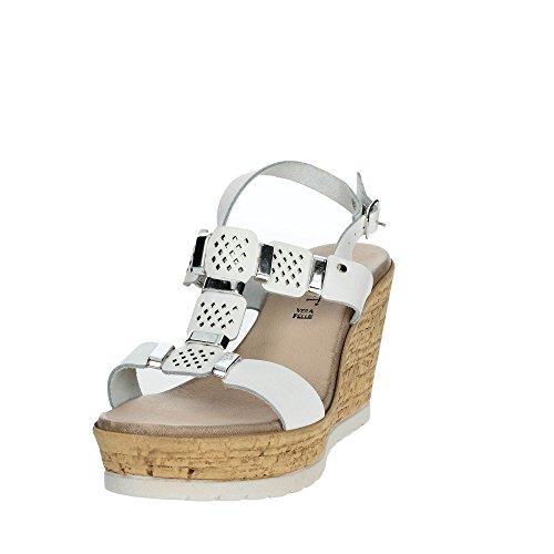 Cinzia Soft IZ97003 001 Sandalo Donna Bianco