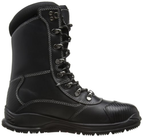 Sir Safety Amazzonia Boot, Bottes mixte adulte Noir - noir