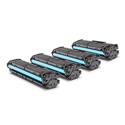 Samsung Laser-drucker Tinte (Samsung MLT-D111S 1000pages black–Laser Toner & Cartridges (Cartridge, Black, Laser, Samsung, Xpress M2022, M2022W, M2020, M2021, M2020W, M2021W, M2070, M2070W M2071, M2071W, M2070F, M2071FH, M, Black))