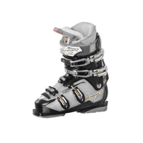 Nordica Damen Skischuhe grau 25