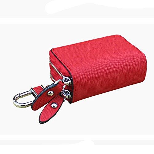 Eysee, Poschette giorno donna rosso Pink 7.8cm*5cm*3.2cm rosso