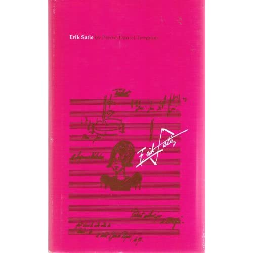 Erik Satie by Pierre-Daniel Templier (1969-07-22)