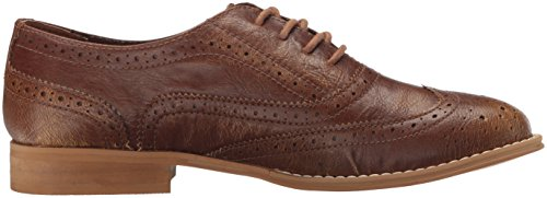 Not Rated Pinka Femmes Synthétique Oxford Tan