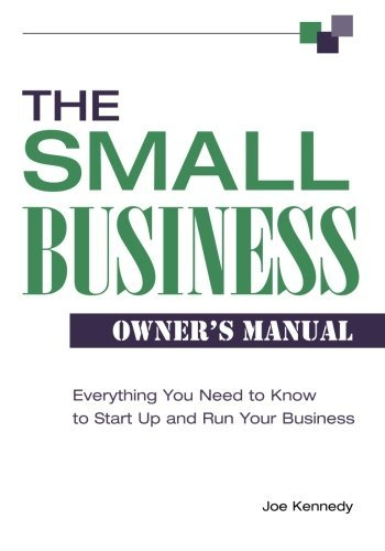 small business owner s manual everything you need to know to start rh amazon co uk African American Small Business Owner Female Small Business Owner