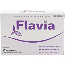 ITALFARMACO Flavia 30 cap