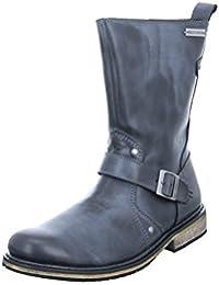 HARLEY DAVIDSON Chaussures - Bottes JAYDEN - black