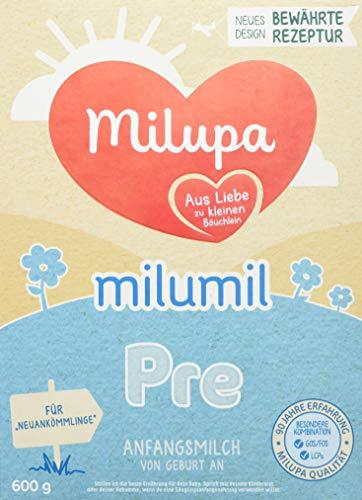 Milupa MILUMIL Pre 600g