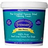 Stewart Pro-Treat, Delicato per cani secchi, senza cereali, made in USA