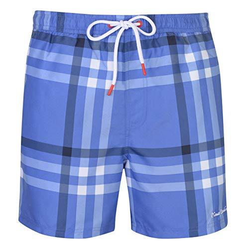 Pierre Cardi - Bañador - para Hombre Azul XL