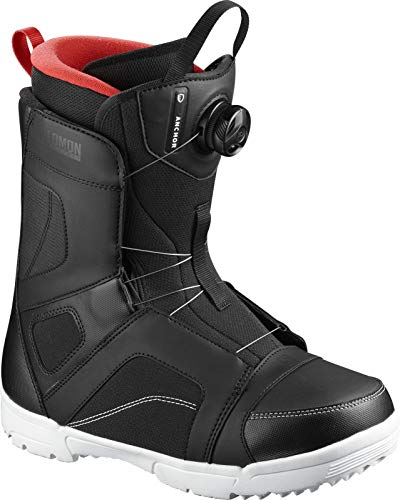 SALOMON Herren Snowboard Boot Anchor 2019 Snowboardboots -
