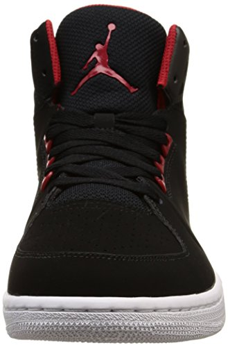 Nike - Jordan 1 Flight 3 - , homme, noir (black/gym red-white), taille noir (Black/Gym Red-White)