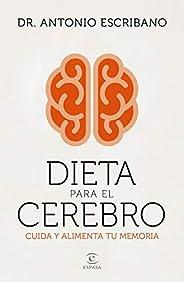 Dieta para el cerebro: Cuida y alimenta tu memoria