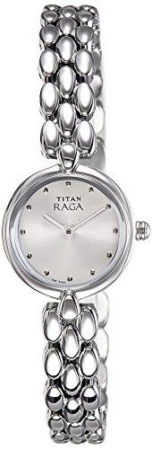 Titan Women's Raga Upgrade Analog Watch