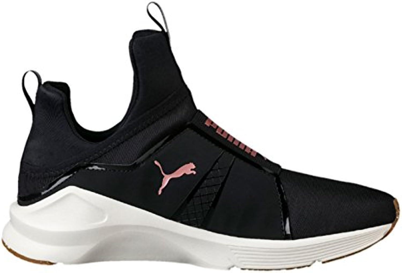 Official Shoes velours Puma Fierce en velours Shoes Corde Fitness Chaussures d'entraîneHommes t pour femme Noir Baskets SneakersB07CZ3S12RParent 49cb9f