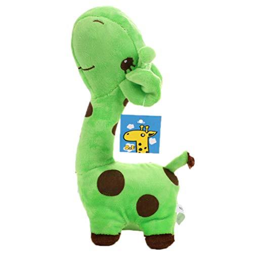 Pippin Kostüm - Ysoom Plüsch Giraffen Baby Kuscheltier, Plüschtier Giraffe, Kuscheltier Pippins ca 18cm