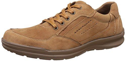 Action Shoes Men's Tan Sneakers - 8 UK/India (42 EU)(NL-2120)