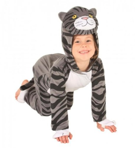 Mog the Cat costume by Pams