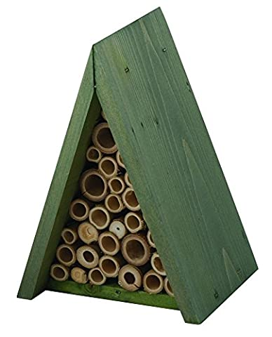 Chapelwood CPW1670 Bee House - Green