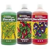 Pack Flora serie 1L