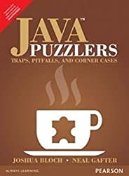 Java Puzzlers With Access Codes