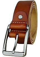 Heepliday Men's Soft Leather 15006 Belt