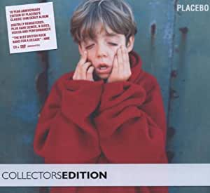 Placebo: Collectors Edition (1 CD and 1 DVD)