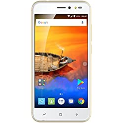 iVOOMi Me 3s iV 501 (Champagne Gold, 3GB RAM, 32GB Storage)