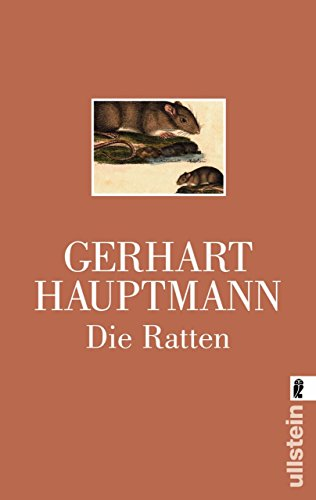 (Die Ratten: Berliner Tragikomödie)