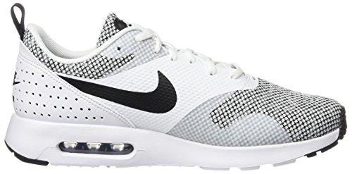 Herren Platinum pure Max Turnschuhe White Elfenbein black Prm Air Tavas Nike OqfxnvPTdd