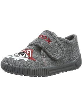 Geox J Home B, Zapatillas Bajas para Niños
