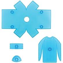Camiseta deportiva de Jem cortadores, Set de 4