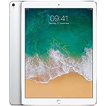 """Apple iPad Pro 10.5"""" Display Wi-Fi 64GB - Silber (Generalüberholt)"""
