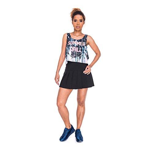 Who Cares Funny Tops Company© Bedruckte T-Shirt Top Sport Top 3D Print / Motiv / Design Eine Größe XS-L Frauen Girl Frühling Sommer 2017 Tropical Sunset