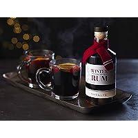 Shellys Winter Rum, 8.33 cl