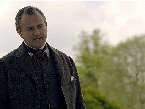 Downton Abbey - Folge 5 (Dorf)