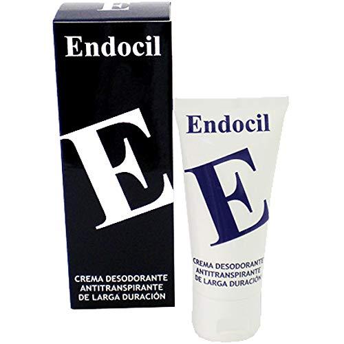 ENDOCIL desodorante crema antitranspirante larga duración