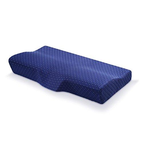 almohadilla-del-contorno-del-diseno-de-la-almohadilla-de-la-espuma-de-la-memoria-cubierta-extraible-