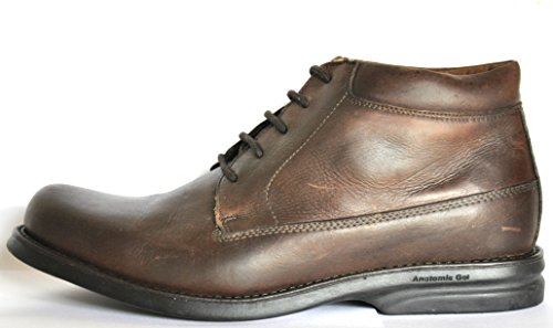 Anatomic & Co., 42 Chaussures À Lacets Pour Homme Cirées