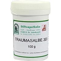 TRAUMASALBE 303 100 g Salbe preisvergleich bei billige-tabletten.eu