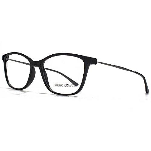 Giorgio Armani AR7094 Glasses in Black AR7094 5017 52
