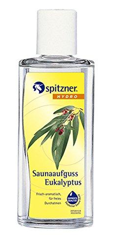 Preisvergleich Produktbild Spitzner Saunaaufguss Eukalyptus
